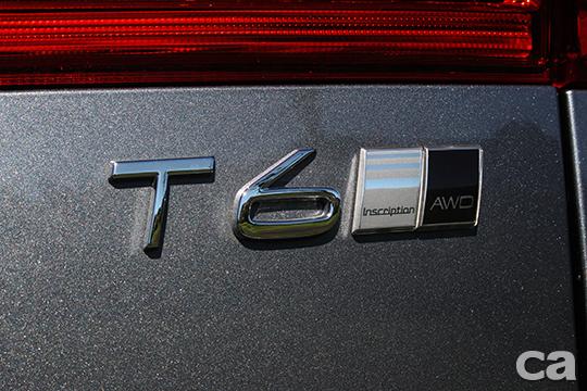 全能身手,驚喜不斷 Volvo XC60 T6 Inscription