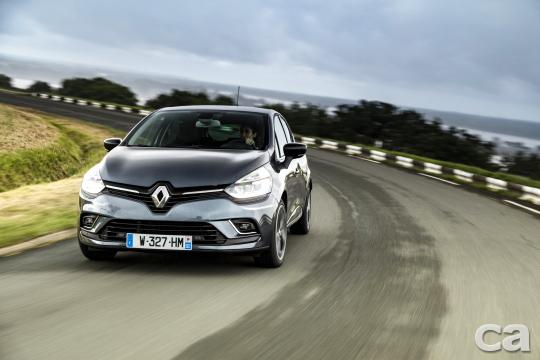 Renault Clio奪下法國第一,排行榜二、三名則分屬208與C3,有趣的是葡萄牙前兩名與法國相同,第三則是Renault Megane,葡國人也這麼愛法國車?!