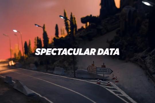 口袋的拉力賽! Citroen發表極精緻WRC 2018開幕宣傳片