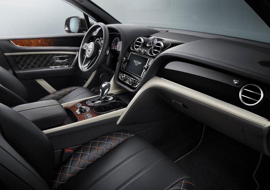 Bentley Bentayga這般「豪華」還不夠,再獲Mulliner加持「極致奢華」LSUV登場!