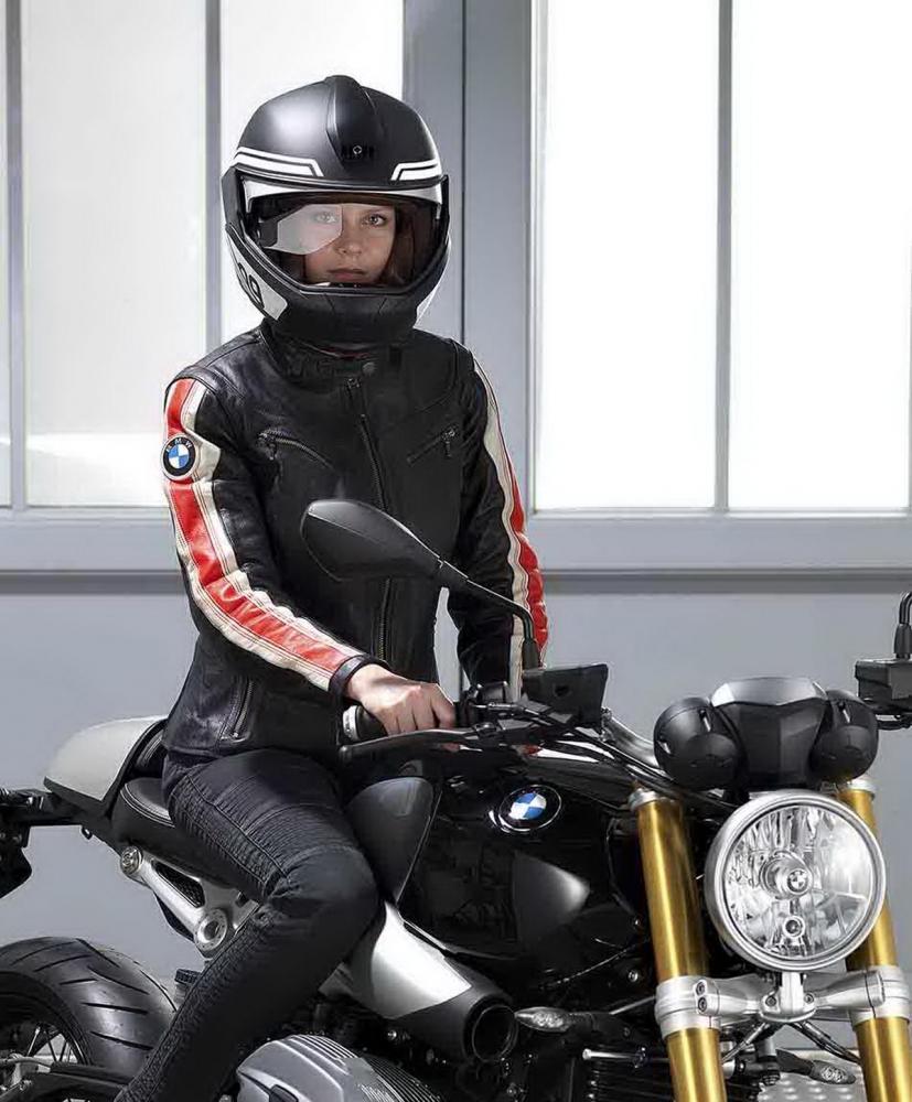 「獨眼龍」科技安全帽,騎乘戰鬥力破表!
