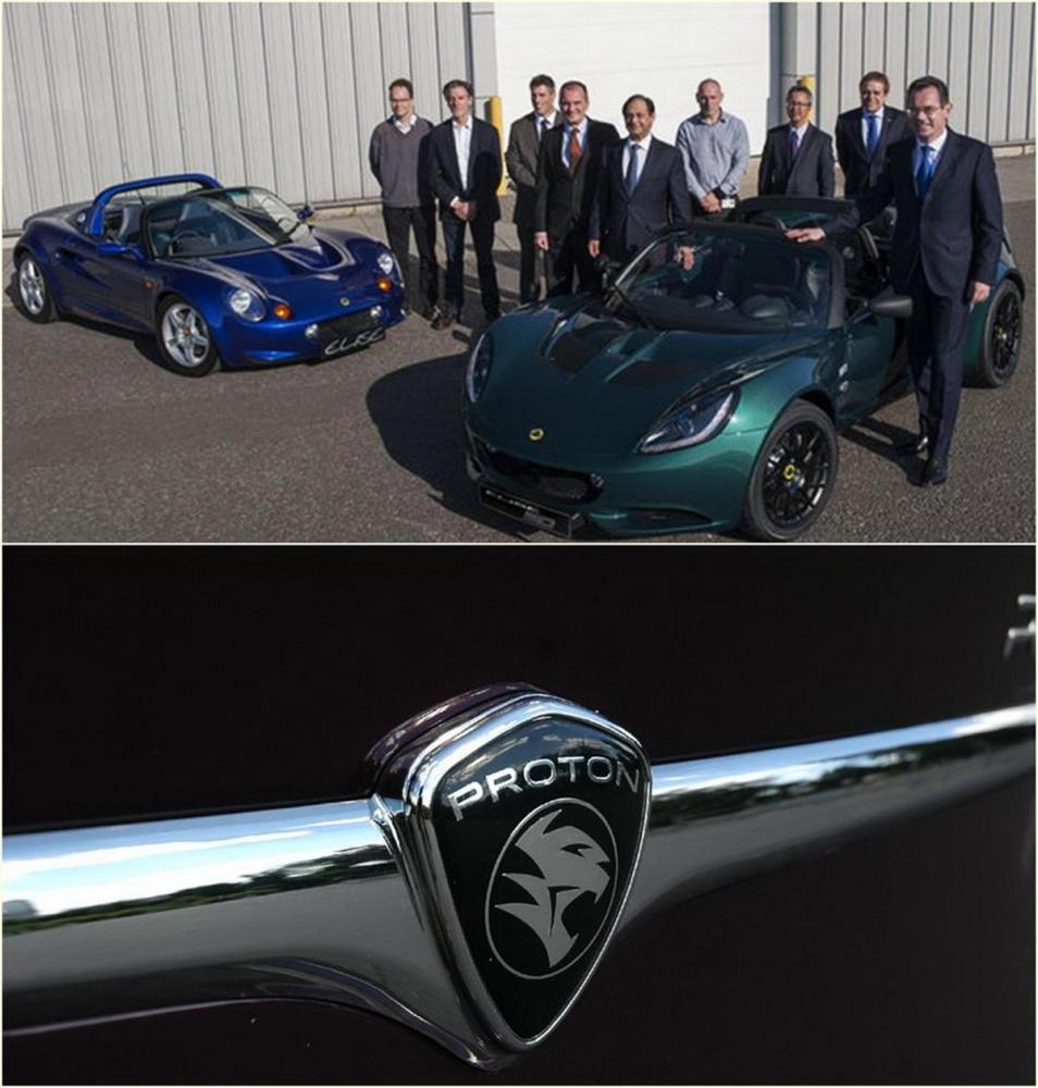 Lotus「中國產製SUV」確定,預計比Porsche Macan更輕,同級距速度最快!