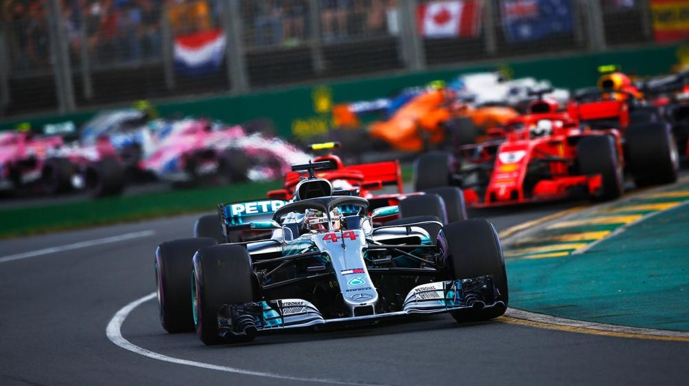 Mercedes就引擎模式運用方法做出解釋
