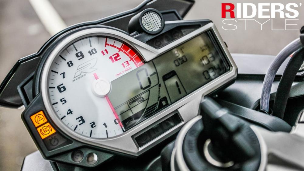 【騎士風】BMW S 1000 R重新演繹的街跑美學