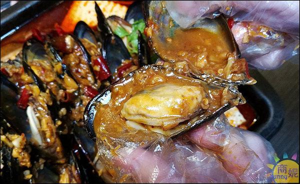 水貨螃蟹烤魚30
