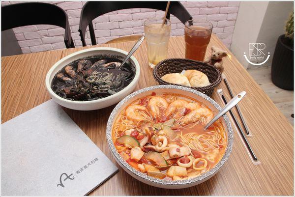 義匠義式湯麵專賣店 (24)