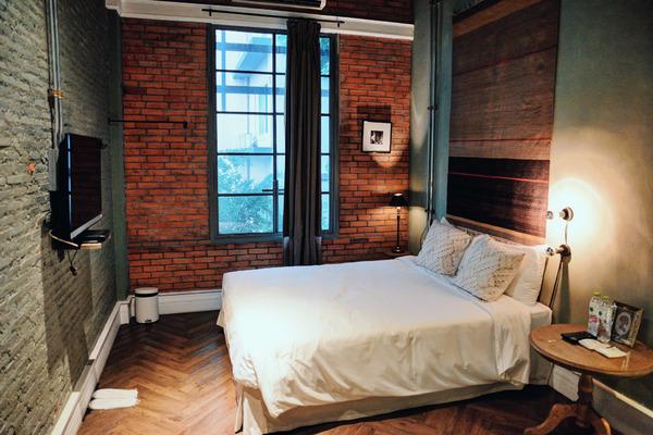 ONEDAY HOSTEL BANGKOK: 曼谷最美青年旅館 | Oneday Hostel Bangkok · Casa Lapin X 26