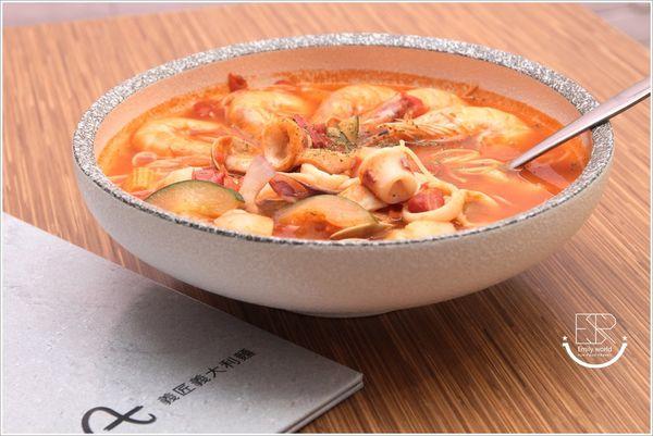 義匠義式湯麵專賣店 (15)