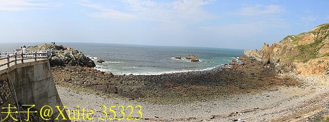 35323.jpg - 馬祖 西莒 菜埔澳據點 / 菜埔澳地質公園 2018/06/11