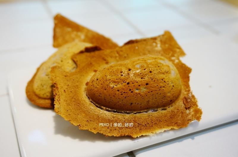 多的好初.板橋雞蛋糕.板橋雞蛋糕.板橋美食.江子翠美食.好初早午餐.可口月鳥.鹹豬肉雞蛋糕.