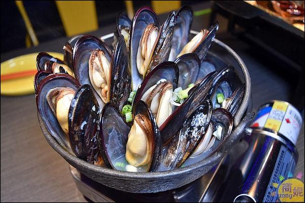 水貨螃蟹烤魚17