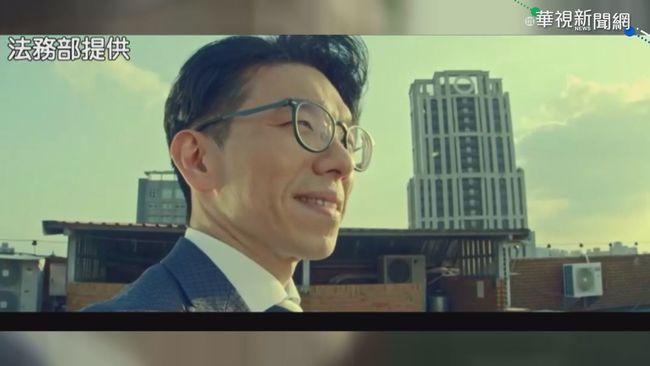 反賄選影片擔主角 張晨光姪子秀演技