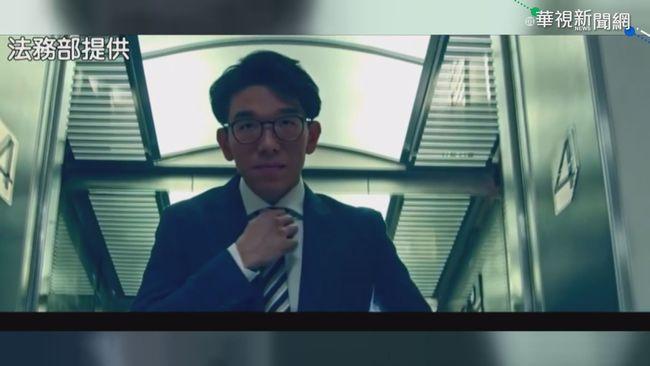 反賄選影片演主角 張晨光姪子秀演技