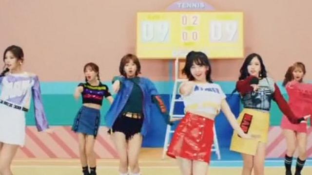 TWICE發日文新曲 化身帥氣特務找回「愛」