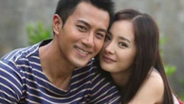 楊冪、劉愷威聚少離多 證實已簽字離婚