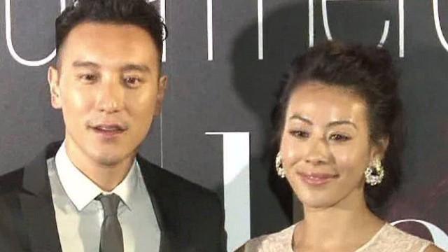 結婚3周年超狂豪禮 王陽明贈妻800萬車