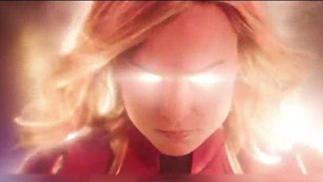 女英雄發威! 「驚奇隊長」全台票房破3億