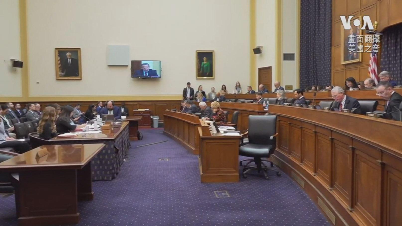 美國眾議院通過支援法案 捍衛西藏宗教自由