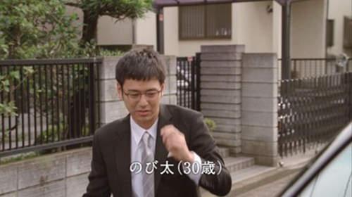 </p> <p>        影/哆啦A夢真人版 30歲大雄帥!</p> <p>