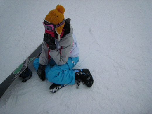 /p p        Gigi愛刺激運動 過年滑雪更勝賭博/p p