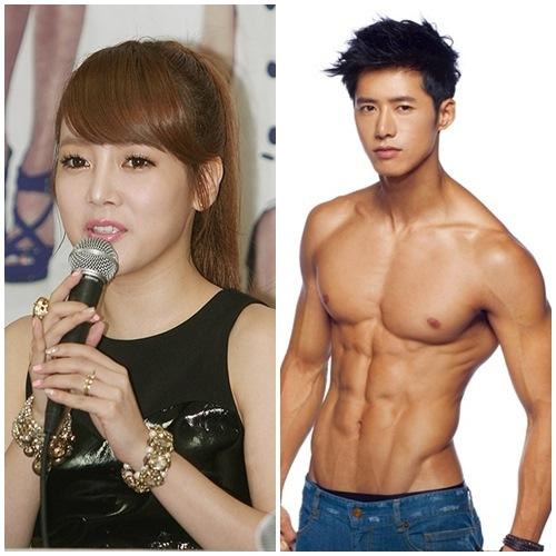 Soyeon and oh jong hyuk dating website 10