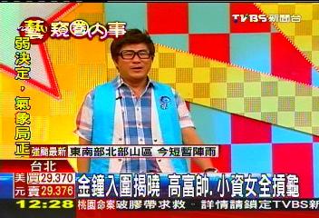 金鐘獎/金鐘入圍揭曉 高富帥、小資女全摃龜