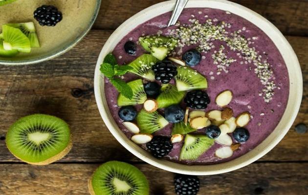 أفضل الأطعمة الصيفية التي تساعد على فقدان الوزن
