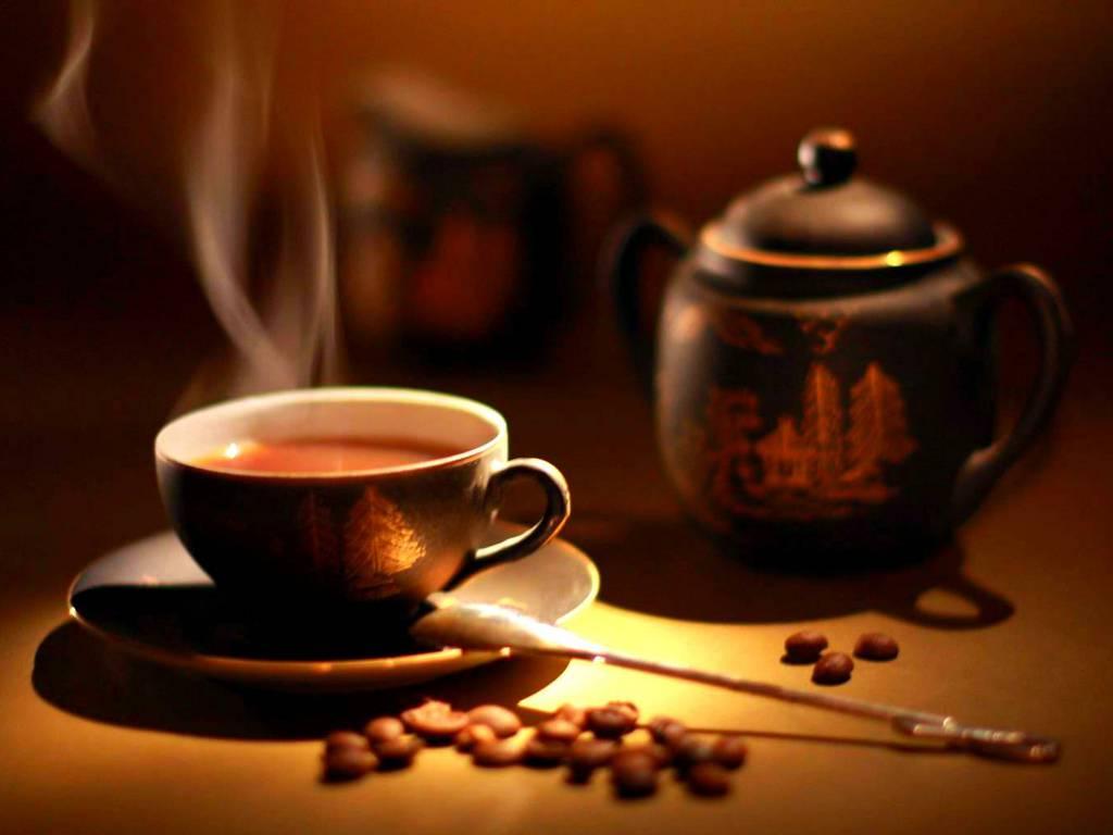 القهوة تحمي النساء من السرطان 20150305113700