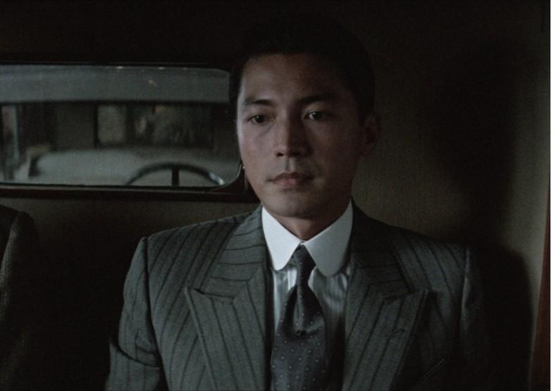 演員尊龍將傅儀詮釋得非常成功