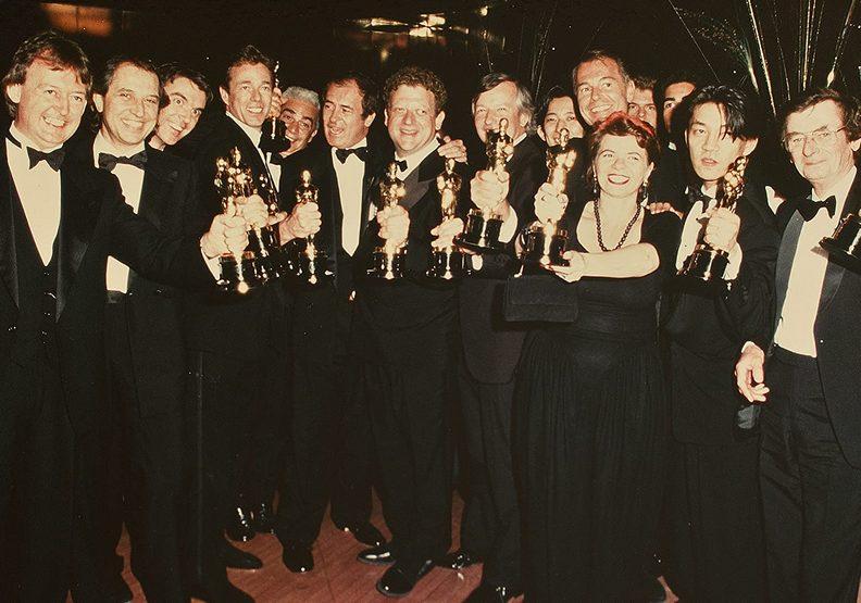 1988年奧斯卡獎,《末代皇帝》入圍9項、奪下9項大獎