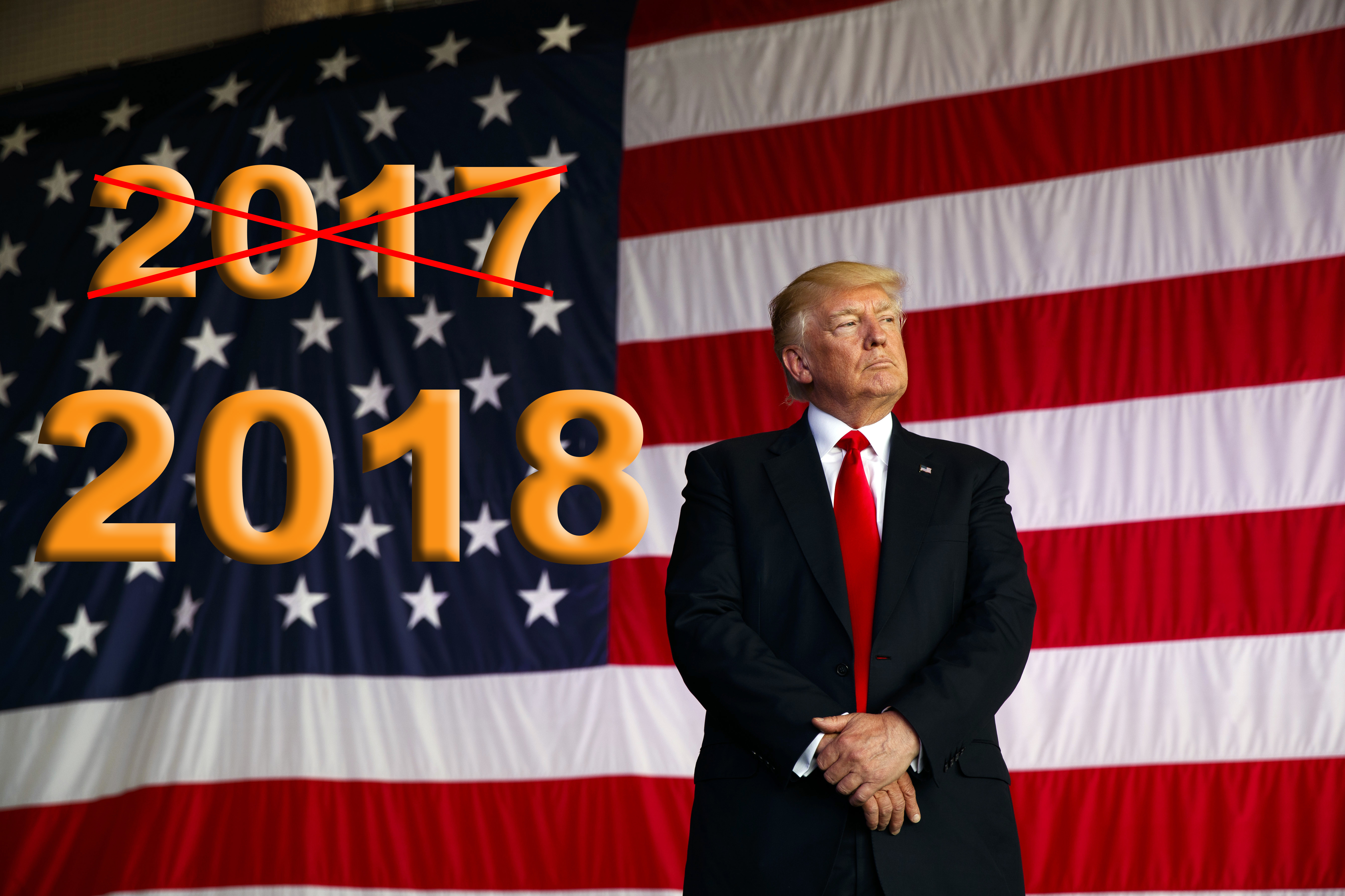 What impact will Trumponomics have on 2018?