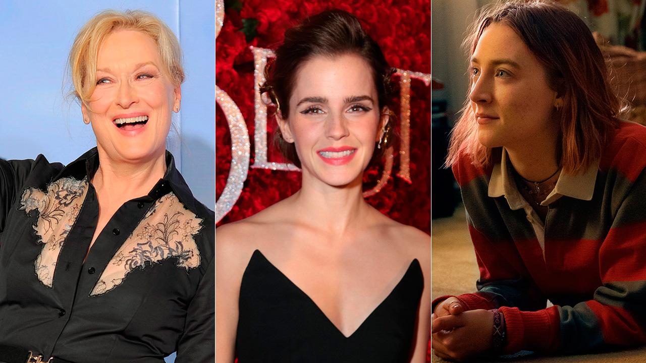 Mujercitas 2019 reparto