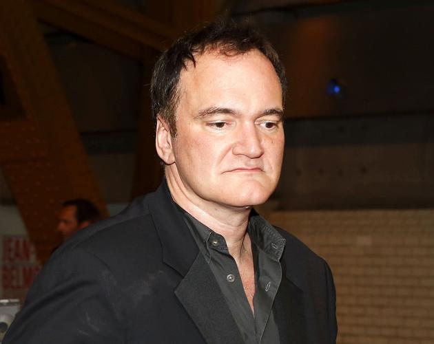 Quentin Tarantino Neuer Film
