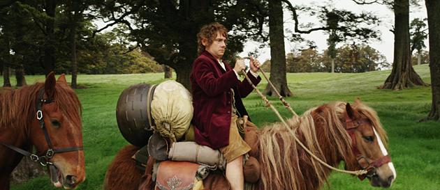 """""""Der Hobbit"""": Tierschützer rufen zum Boykott auf"""