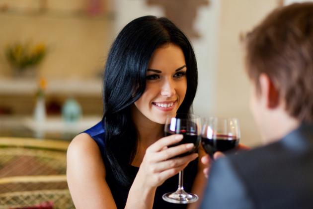 Flirt frau interesse