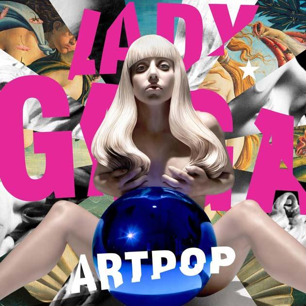 "Lady Gaga: Knackpo auf ""Do What You Want""-CoverDo What You Want Lady Gaga Single Cover"