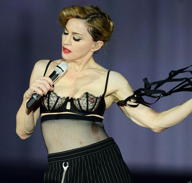 Madonna Po