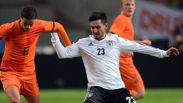 WM - DFB-Nullnummer gegen Niederlande