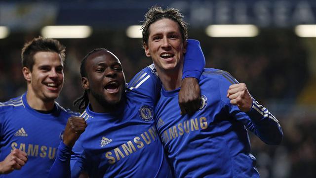 Premier League - Chelsea liefert eine Wahnsinns-Bescherung
