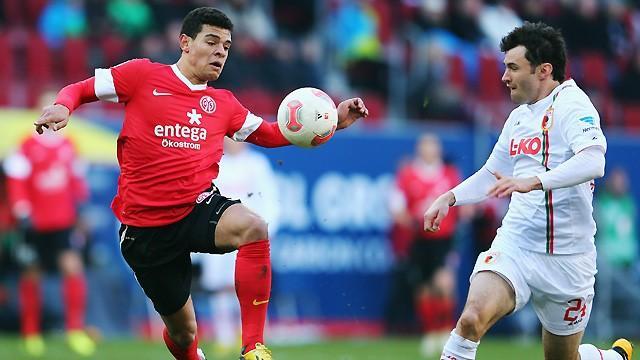 Bundesliga - Augsburgs Heimfluch geht weiter