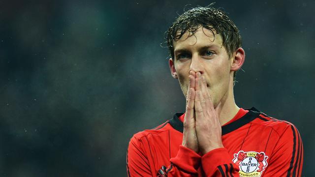Europa League - Leverkusen bangt um Achtelfinale