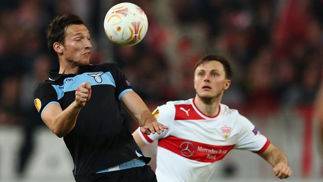 Europa League - VfB entt�uscht auf ganzer Linie