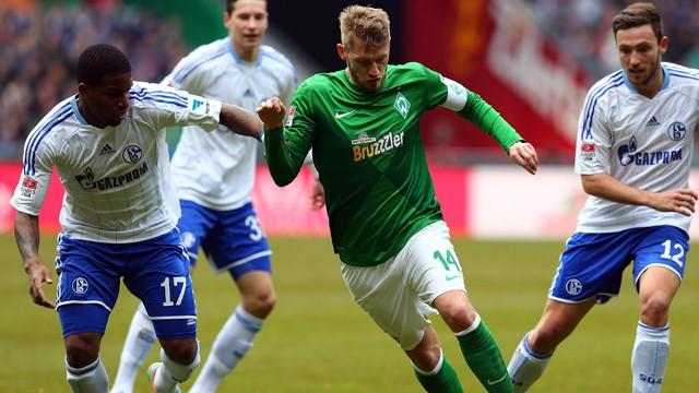 Pronostic Werder Bremen – Schalke 23.09.2014 thumbnail