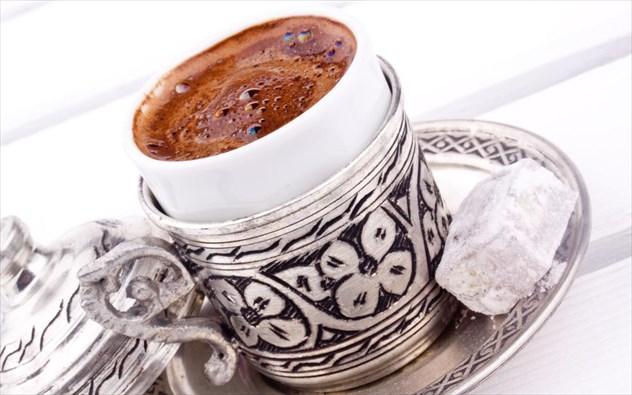 Ελληνικός καφές: όχι, δεν υπάρχει καλύτερος!