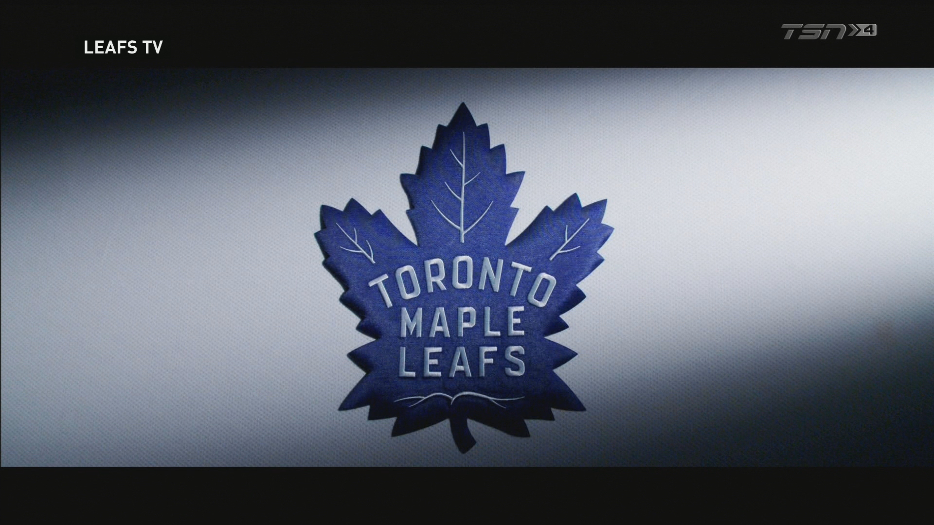 Toronto Maple Leafs Reveal New Team Logo Video