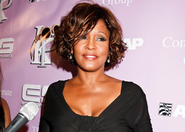 Whitney Houston: Whitney Houston Dies Aged 48, Famous Friends Pay Tribute