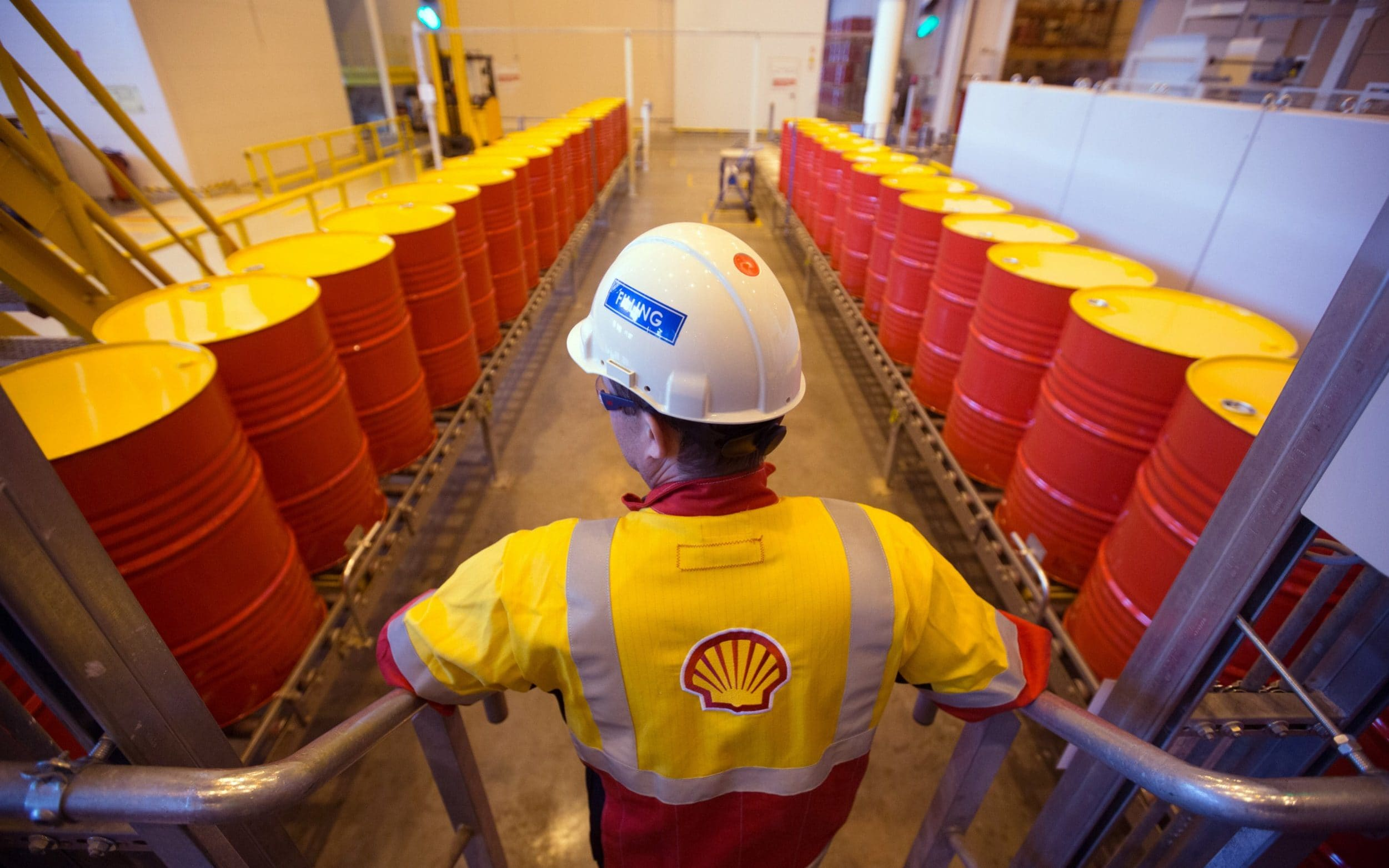 Shell earnings expected to hit £11bn after oil prices recover