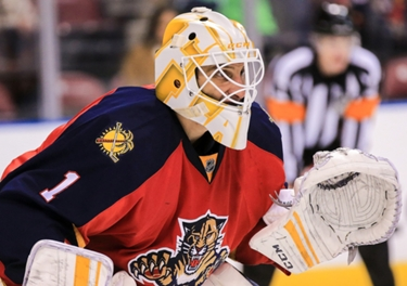0ab241307 He s on pace to have the second-best save percentage by a goalie 36 years  or older (min. 40 GP) in NHL history.