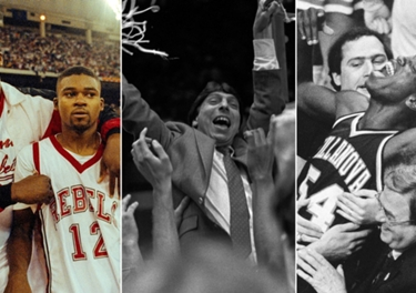 The 11 Most Shocking Results In Final Four History Ranked