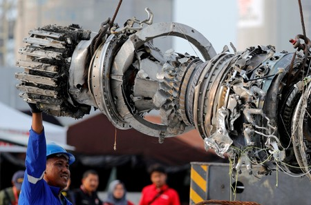 Indonesia finds design flaw, oversight lapses in 737 MAX crash - WSJ